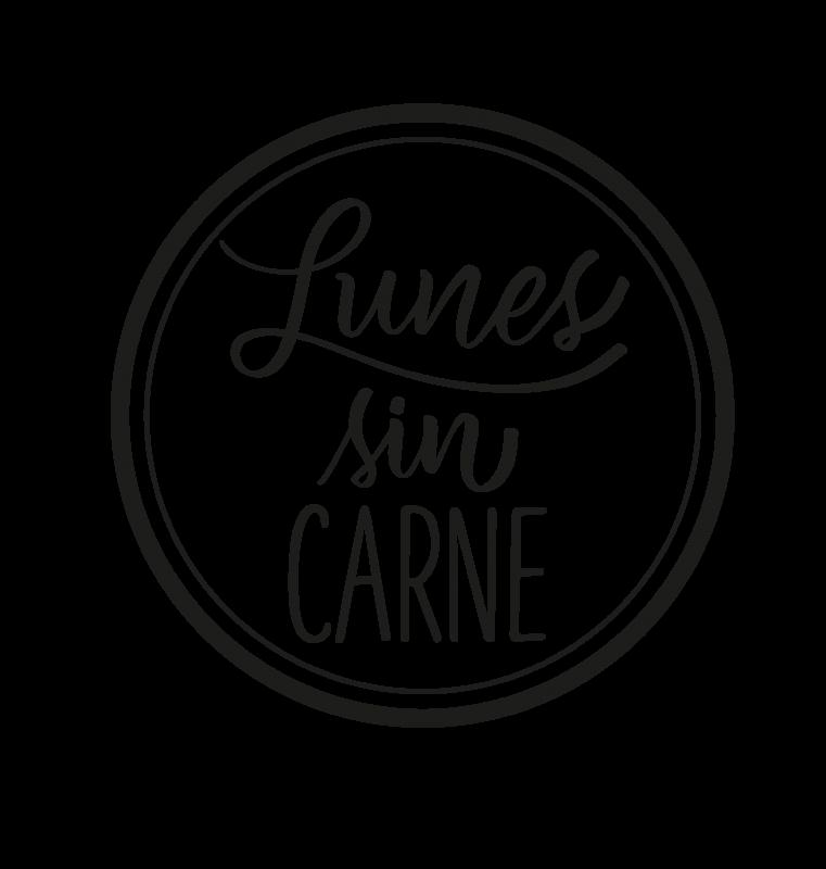 Logo Lunes Sin Carne