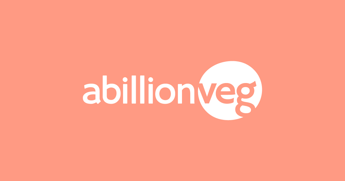 A Billion Veg