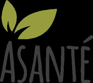 Asanté+Logo