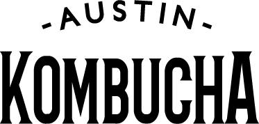 Logo Austin Kombucha