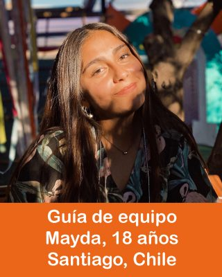 guia mayda