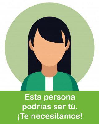 mujer_ verde